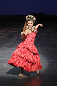 バレエ、フラ、朝鮮舞踊、コンテンポラリーなどジャンルを越えた様々なダンスの祭典