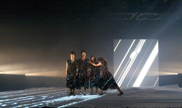 (C)あいちトリエンナーレ2010 撮影:南部辰雄