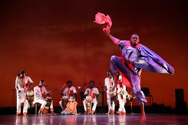 WAATO SiiTA featuring Moussa Sonko Photo Credit:Richard Termine