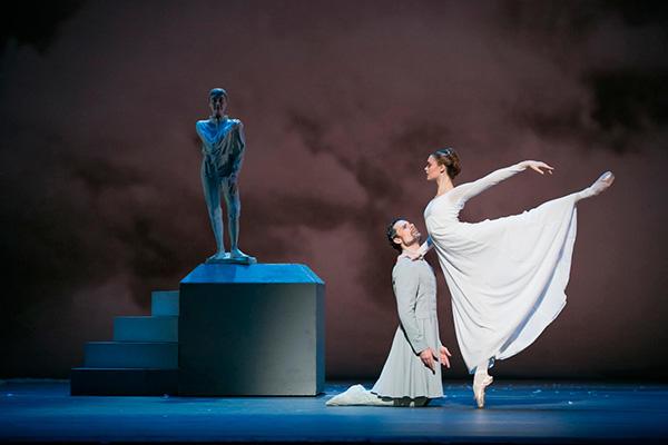 Photos Credit: Karolina Kuras, courtesy of The National Ballet of Canada