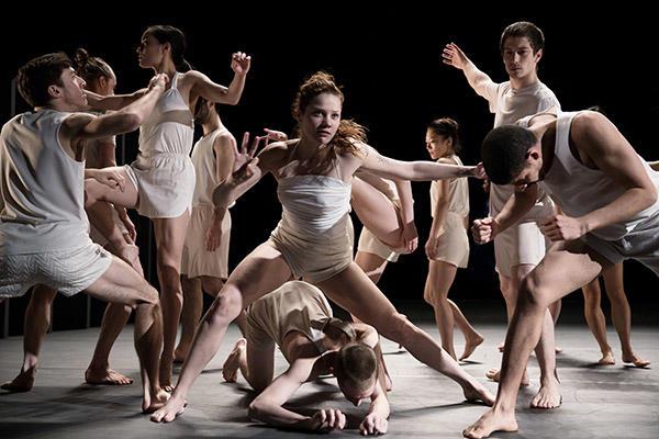 Last Work (C) Julieta Cervantes