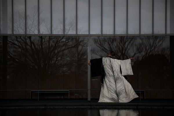 「もののあはれ」松岡大 撮影:©Ituka Sato