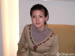 プリンシパル・ダンサーのJi Pingping