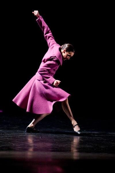 『一種の・・・』ダニエル (C)Agate Poupeny/Opéra national de Paris