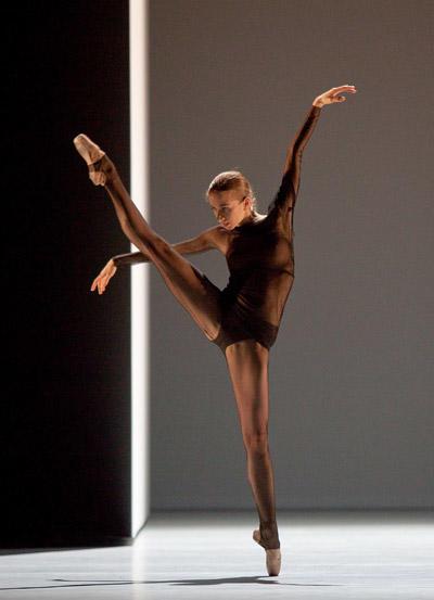 「感覚の解剖学」 photo / Anne Deniau : Opéra national de Paris
