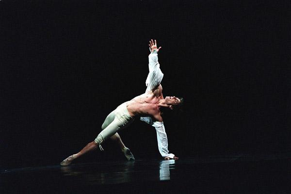 『クラヴィゴ』 Photo Icare / Opéra national de Paris