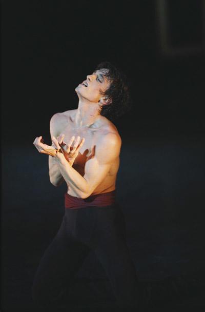 「アルルの女」 Photos Icare / Opéra national de Paris
