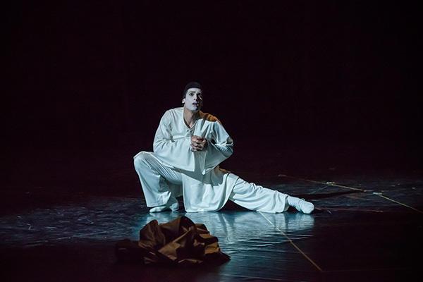 『天井桟敷の人々』ビュリヨン (C) Opéra national de Paris / Charles Duprat