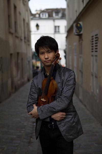 三浦文彰 (C)Kotaro Yokomizo