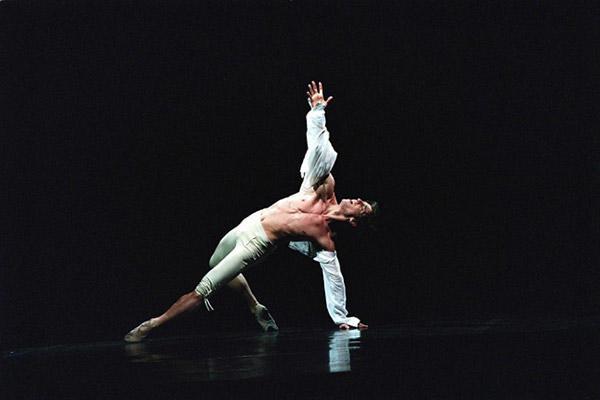 「クラヴィーゴ」 photo Opéra national de Paris