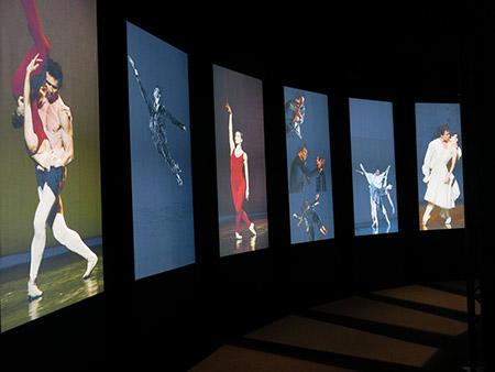 「Etolies ニコラ・ル・リッシュとクレールマリ・オスタ」展