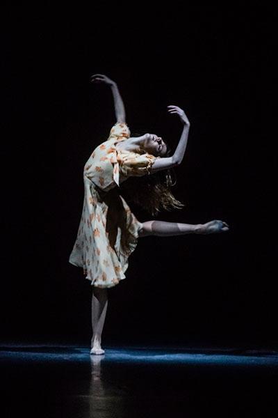 『くるみ割り人形』(C) Opéra national de Paris/ Agathe Poupeney