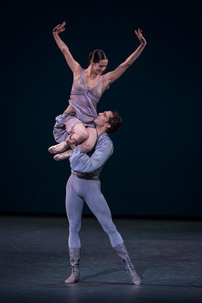 『7つのソナタ』 (C)Opéra national de Paris/ Sebastien Mathé
