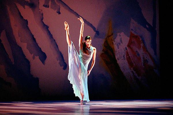 『シーニュ』photo Icare / Opéra national de Paris