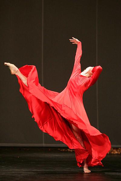 『オルフェとユリディス』 Photo Laurent Philippe/Opéra national de Paris