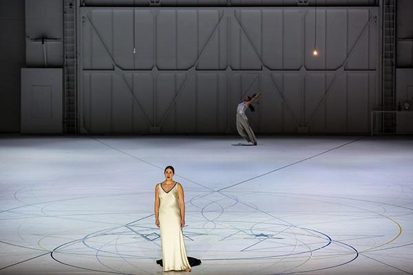 (C) Opéra national de Paris/ Agathe Poupeney