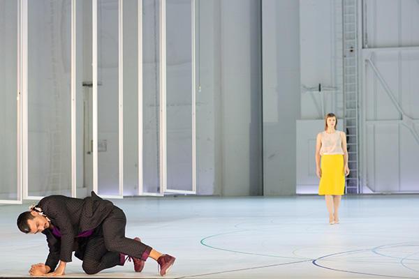 (C) Opéra national de Paris/ Anne Van Azeschot