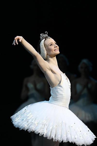 photo Svetlana Loboff/ Opéra national de Paris