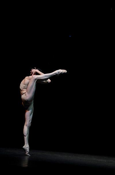 Photos:(C) Opéra national de Paris/ Little Shao