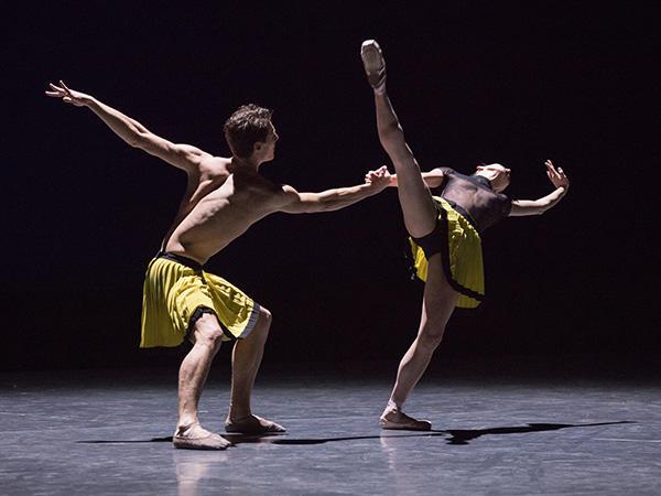 『ヘルマン・シュメルマン』 (C) Opéra national de Paris / Ann Ray