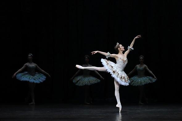 ミリアム・ウルド=ブラーム (C) Opéra national de Paris/ Svetlana Loboff