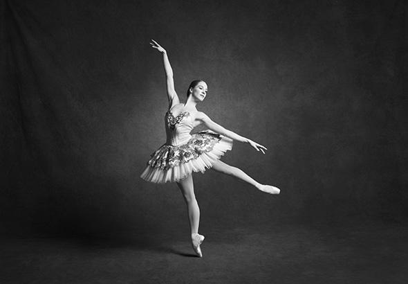 photo James Bort/ Opéra national de Paris