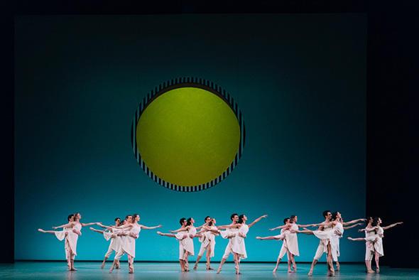 © Opéra national de Paris/ Little Shao
