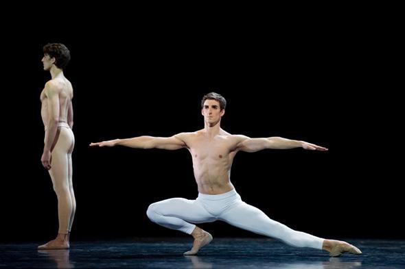 Vincent Chaillet   Troisième Symphonie de Gustav Mahler Photo Laurent Philippe / Opéra national de Paris