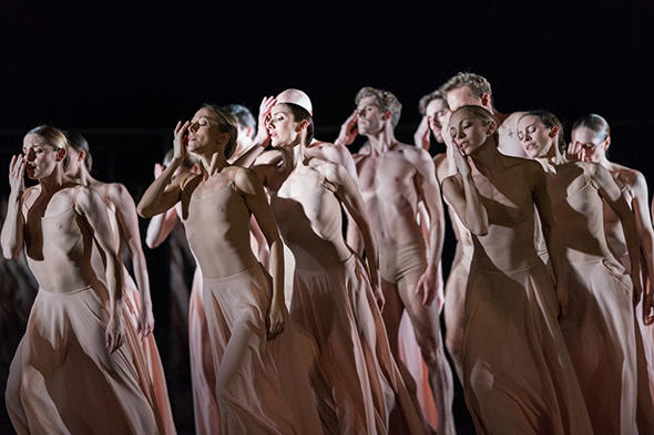 (C) Opéra national de Paris/ (C)Yonathan Kellerman