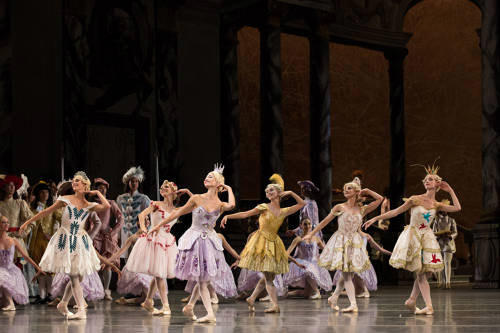(C) Opéra national de Paris / Ula Blochsage