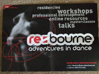 「re:bourne」