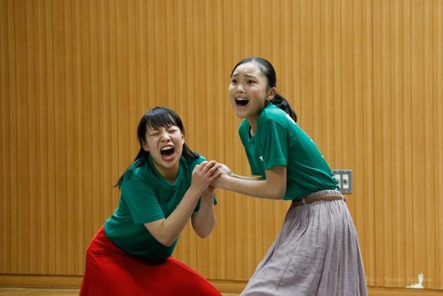 Photo : Natsumi Tokuyama