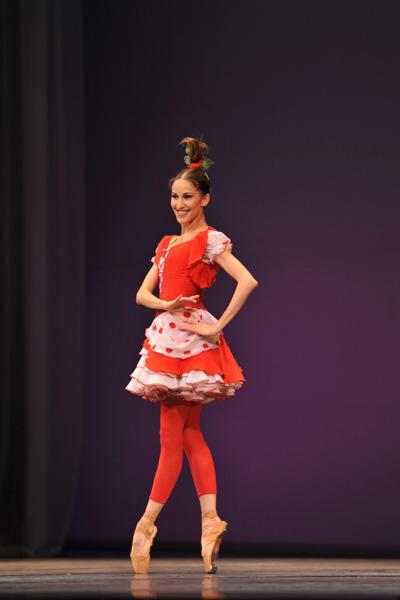 レニングラード国立バレエ団 スペシャル・ガラ『チッポリーノ』