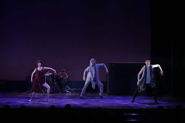 〈ザッツ スーパーダンスライブ~シックス・センス~〉