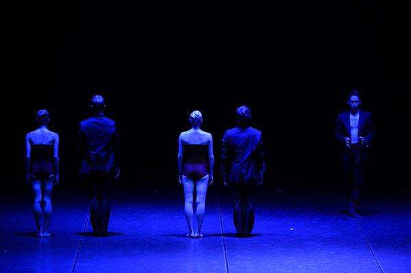 「スター・ガラ2015ボストン・バレエの精鋭たちによる饗宴」撮影:飯田耕治