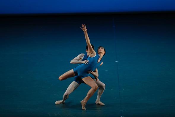 オーストラリアン・バレエ・スクール