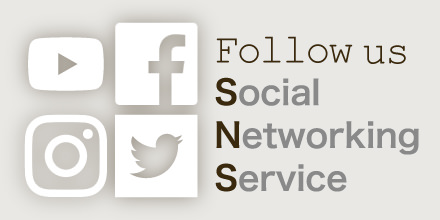 Follow us Social Networking Service
