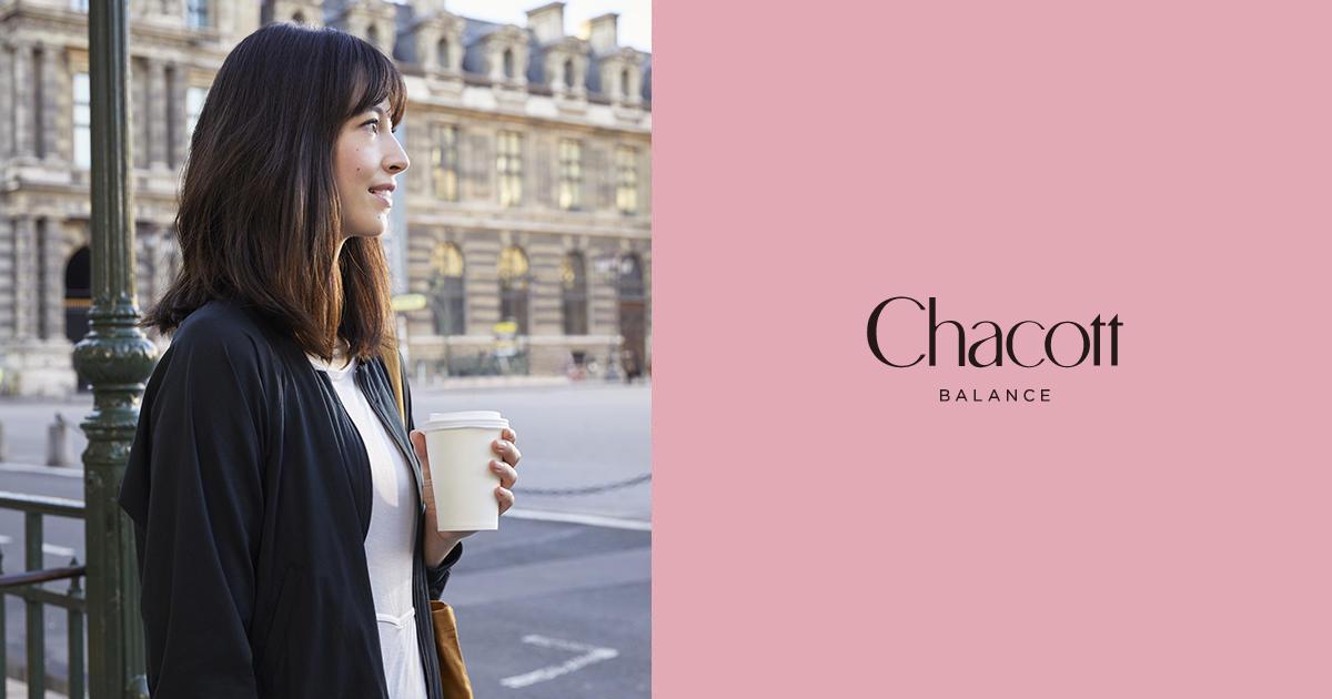 フィットネスウェアライン『Chacott BALANCE』5月新作入荷!