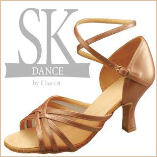 SKダンスシューズ+1アイテムで『トリンケット』プレゼント♪