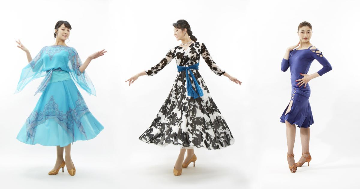 【Chacott DANCE】6月新作