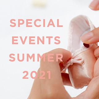夏休み特別〈 工作イベント 〉開催!